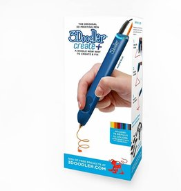 3Doodler Create Plus Pen Set Blue 8CPSBEUS3S