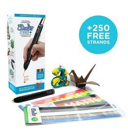 3Doodler Create Plus Pen Set Black 8CPSBKUS3E