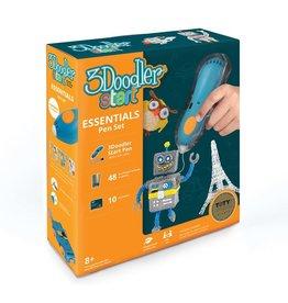 3Doodler Start Essential Pen Set 3DSESSTMULTIR17