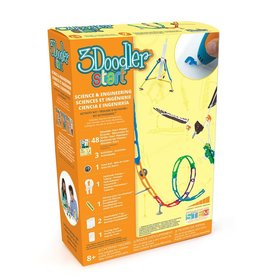 3Doodler Start Activity Kit Science and Engineering 8SAKSCEN3R