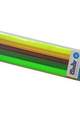 3Doodler ABS Plastic 25pc - Jungle (Grn,Grn,Brwn,Yel,Yel) ABMIX6