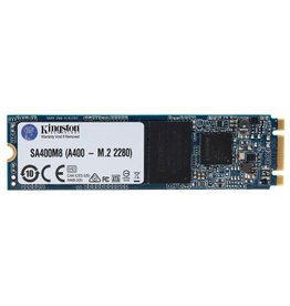 Kingston Kingston SSD SA400M8 240G 240GB A400 M.2 2280 Retail  SA400M8/240G