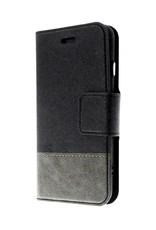 Caseco Caseco Broadway 2-in-1 RFID Shield Folio Case - iPhone XS/X CC-BD-iPX-BK