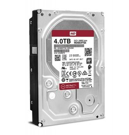 WD RED PRO 4TB SATA 6GB/S 256MB 7200RPM WD4003FFBX