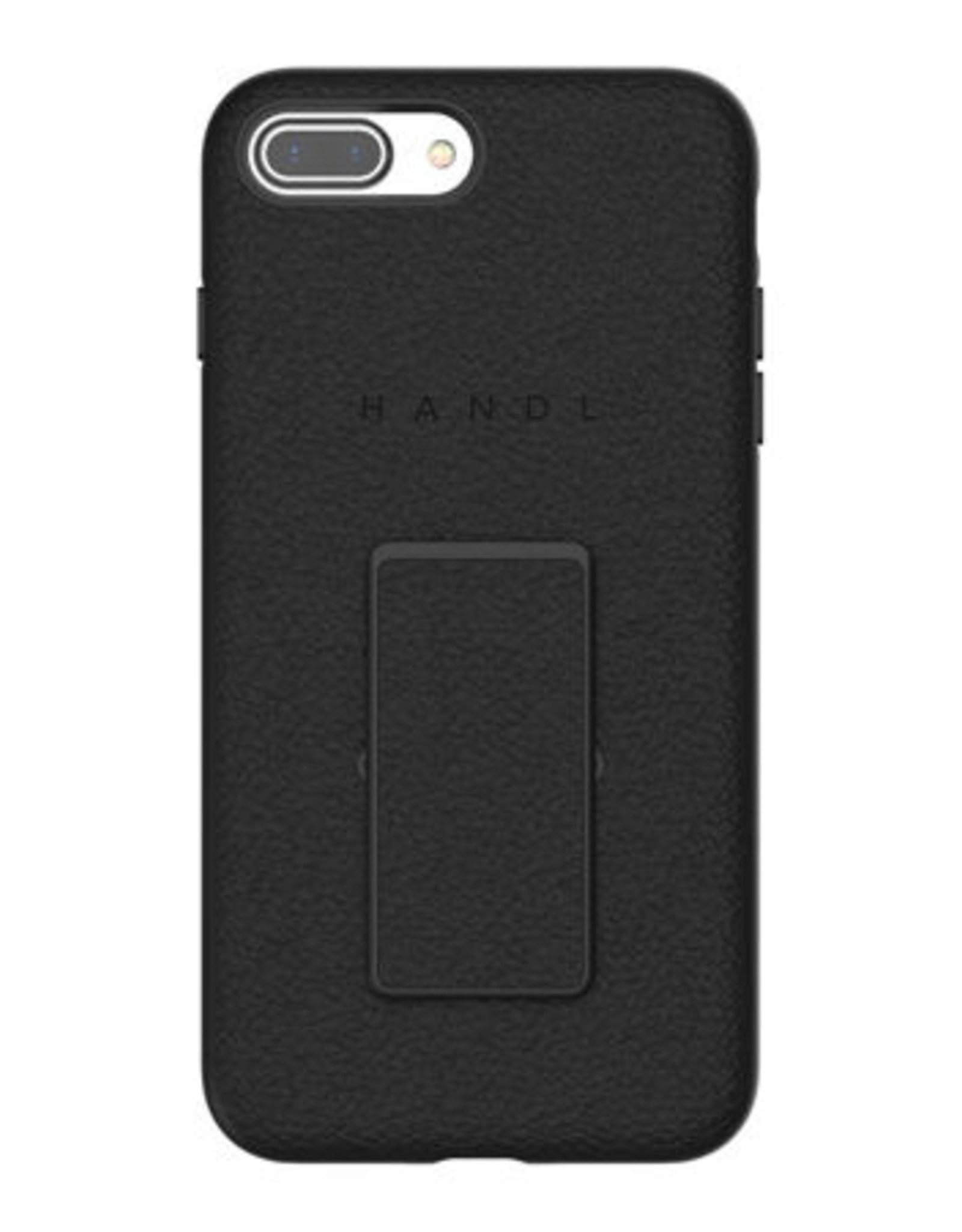 Handl | Inlay Case Black Pebble iPhone 6+/7+/8+ HD-AP02PBBK