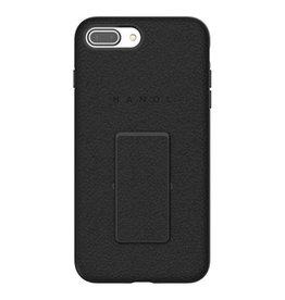 Handl | Inlay Case Black Pebble iPhone 6+/7+/8+ HD-AP02PBBK