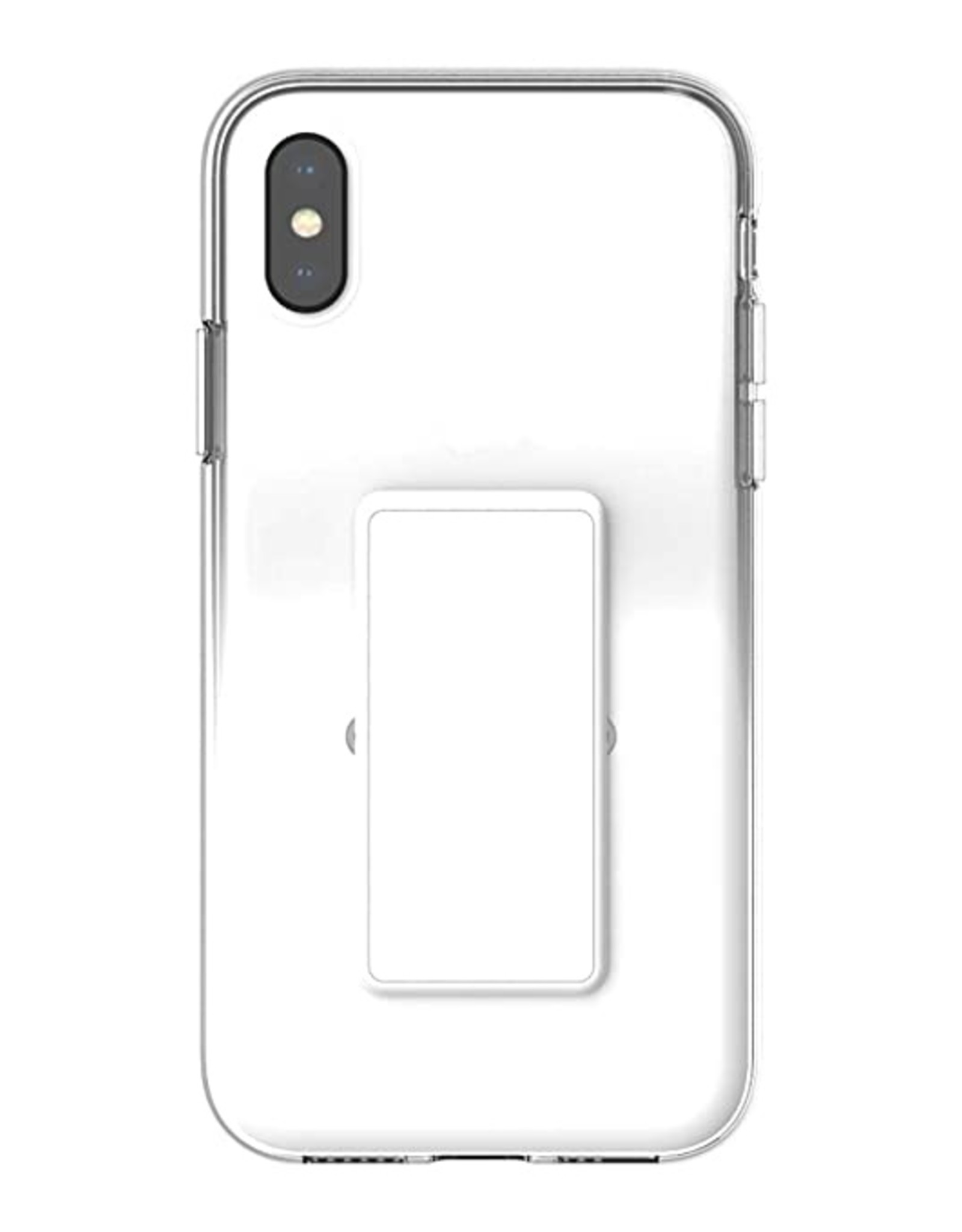 Handl   White Ombre Case iPhone X/Xs HD-AP06OMWH