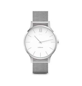 Bellabeat Silver Time Smartwatch 15-04954