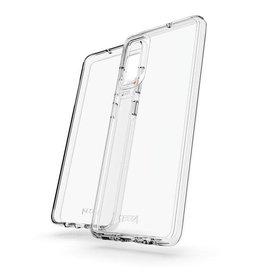 GEAR4 Samsung Galaxy A71  D3O Clear Crystal Palace Case 15-06998