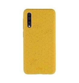 Pela Samsung Galaxy A50 Pela Yellow (Honey Bee Edition) Compostable Eco-Friendly Protective Case 15-06467