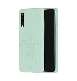 Pela Samsung Galaxy A50 Pela Turquoise (Turtle Edition) Compostable Eco-Friendly Protective Case 15-06466