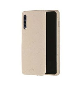 Pela Samsung Galaxy A50 Pela Pink (Sea Shell) Compostable Eco-Friendly Protective Case 15-06465