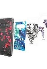 GEAR4 Samsung Galaxy A50 GEAR4 D3O Beta Chelsea Inserts (4 pcs)