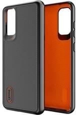 GEAR4 GEAR4 | Samsung Galaxy S20  D3O Black Battersea Case15-06611