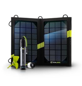 Goal Zero Goal Zero Switch 10 Micro Solar Recharging Kit 4OTC21013