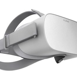Oculus Go 32GB VR Headset 301-00103-01