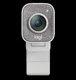 Logitech Logitech | Steamcam Plus 1080p 60FPS USB-C Webcam White 960-001289