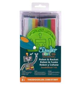 3Doodler Doodle Blocks