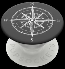 Popsockets Popsockets | PopGrip Compass 801661
