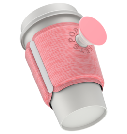 Popsockets Popsockets | Pop Thirst Cup Sleeve Pink 802246