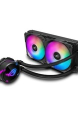 Asus ASUS | ROG Strix LC 240 all-in-one liquid CPU cooler | ROG STRIX LC 240 RGB