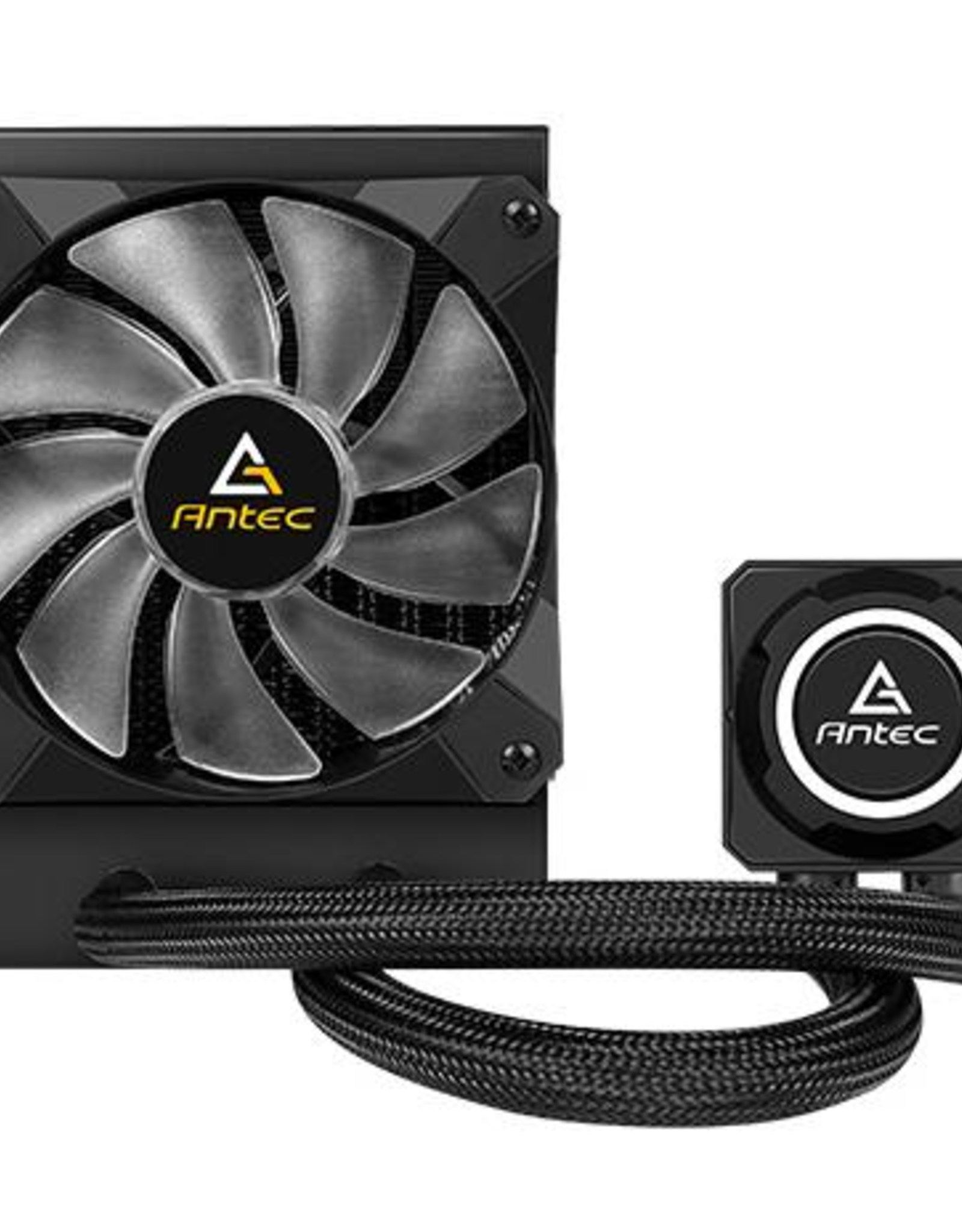 Antec | K120 RGB All in One Cooler | K120 RGB