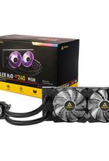 Antec   K240 RGB All in One CPU Cooler   K240 RGB