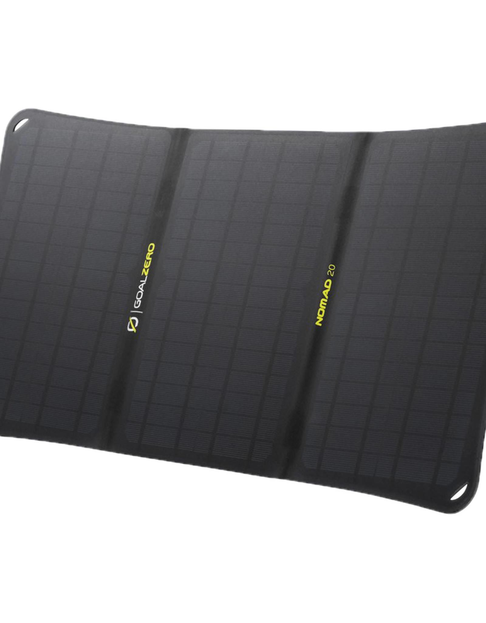 Goal Zero Goal Zero   Solar Panel Nomad 50   11920