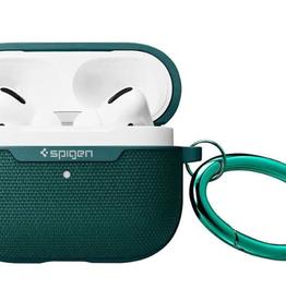 Spigen Spigen | Urban Fit for Airpods Pro - Midnight Green | SGPASD00825
