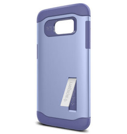 Spigen Spigen Slim Armor Case for Samsung Galaxy S7 - Violet SGP555CS20015