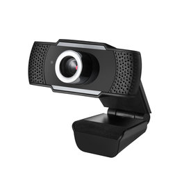 CyberTrack H4 - 1080P HD USB Webcam with Built-in Microphone