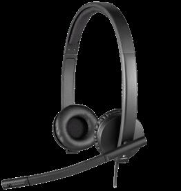 Logitech Logitech | H570E USB Headset 981-000574