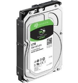 Seagate Seagate | BARRACUDA 6TB 3.5IN ST6000DM003