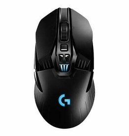 Logitech Logitech | G903 HERO 16000 DPI Wireless Optical Gaming Mouse - Black 910-005670