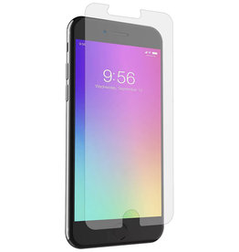 ZAGG | InvisibleShield Glass Elite VisionGuard Antimicrobial for Apple iPhone SE/8/7/6 IS-200105492
