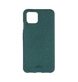 Pela Pela | Pixel 4 XL  Green Compostable Eco-Friendly Protective Case 15-06451