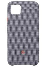 Google Google   Fabric Case Pixel 4 XL Sorta Smokey (Gray) 120-2616