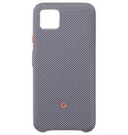Google Google | Fabric Case Pixel 4 XL Sorta Smokey (Gray) 120-2616
