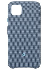 Google Google | Fabric Case Pixel 4 XL Blue-ish 120-2622
