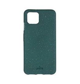 Pela Pela | Google Pixel 4 Green Compostable Eco-Friendly Protective Case 15-06457