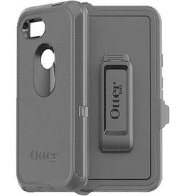 Otterbox - Defender Case Black for the Google Pixel 3a  120-1735