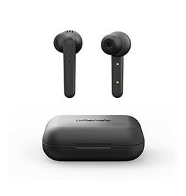 Urbanista | Black (Midnight Black) Paris True Wireless Earbuds 15-06512
