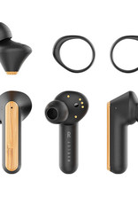 House of Marley House of Marley   Black Redemption ANC True Wireless Earbuds 15-07059