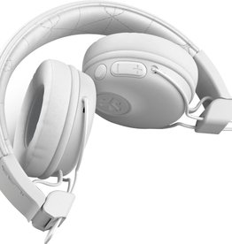 JLab Audio - Studio BT Wireless On-Ear Headphone White 105-1531