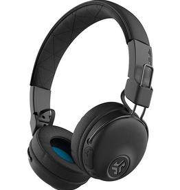 JLab Audio - Studio BT Wireless On-Ear Headphone Black 105-1530