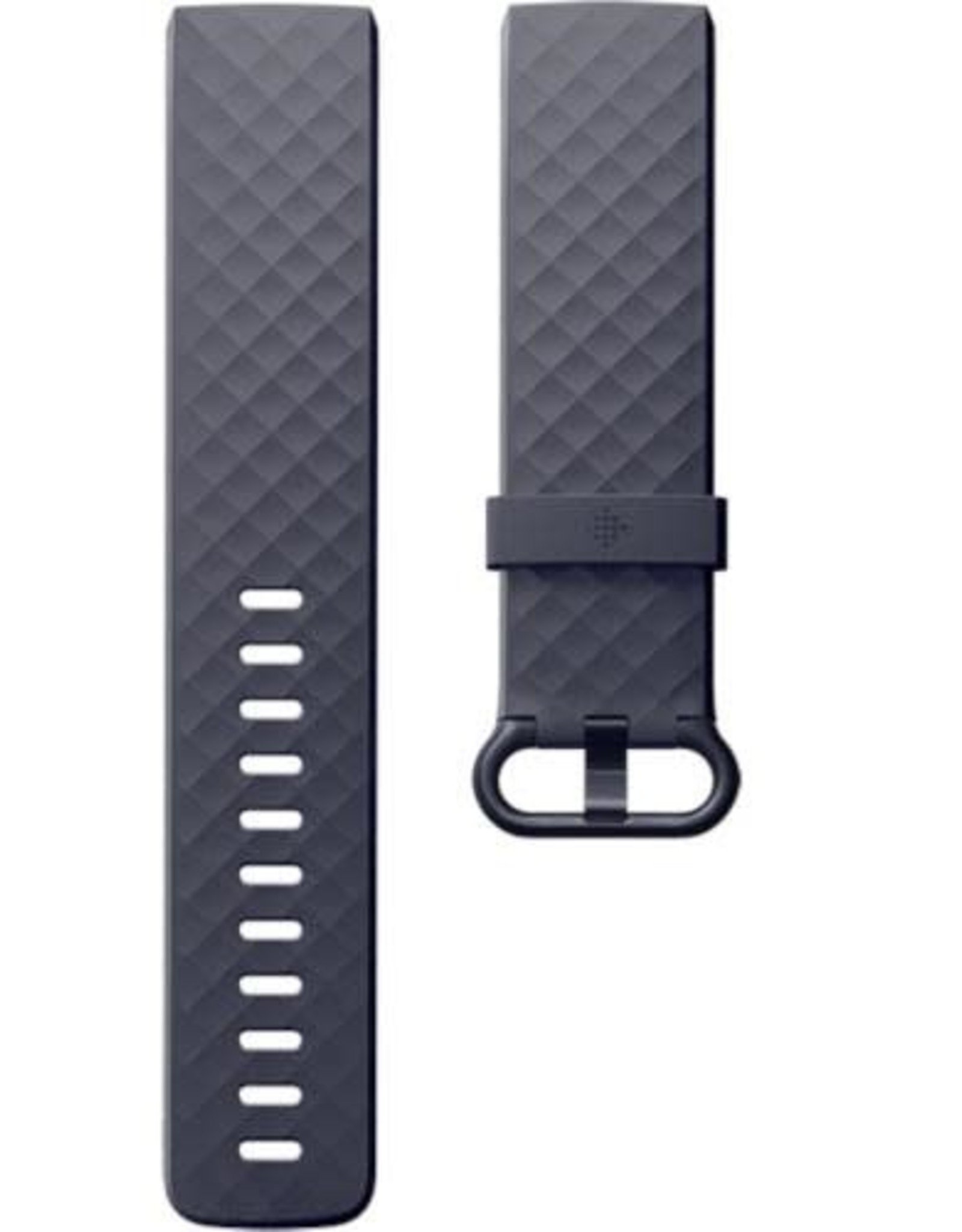 Fitbit /// Fitbit | Charge 3 Classic Band (Blue Gray) - Small