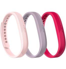 Fitbit FitBit | Flex 2, Accessory 3 Pack | 4HAWFB161AB3PKL