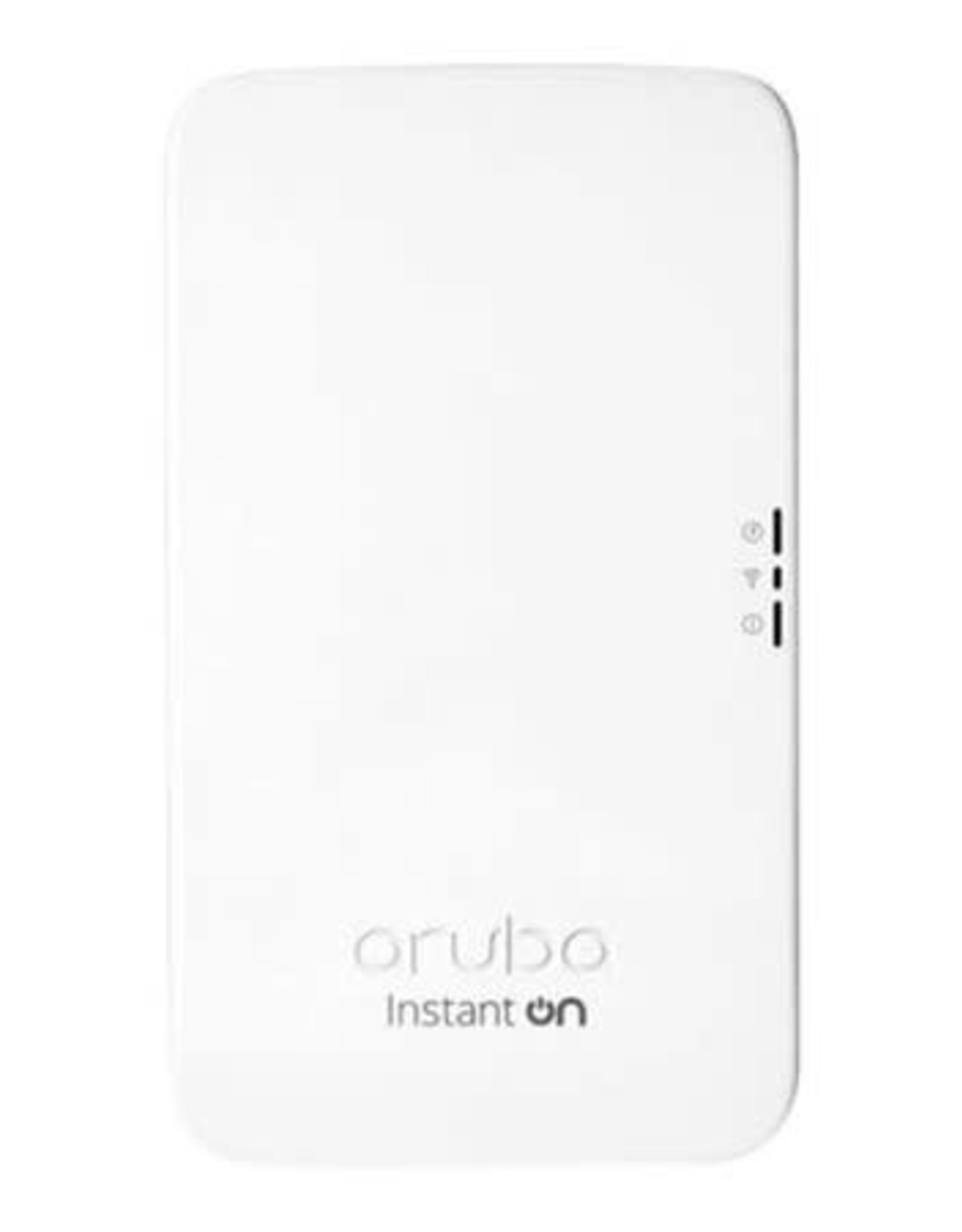 HPE ARUBA INSTANT ON AP11D (RW) - Desk / Wall WIRELESS ACCESS POINT R2X16A