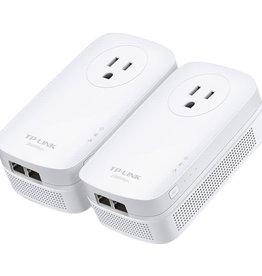 TP-Link TP-Link   POWERLINE 2PORT AV2000 STARTER KIT TL-PA9020P KIT