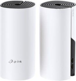 TP-Link TP-Link   AC1200 Whole Home Mesh Wi-Fi System DECO M4(2-PACK)